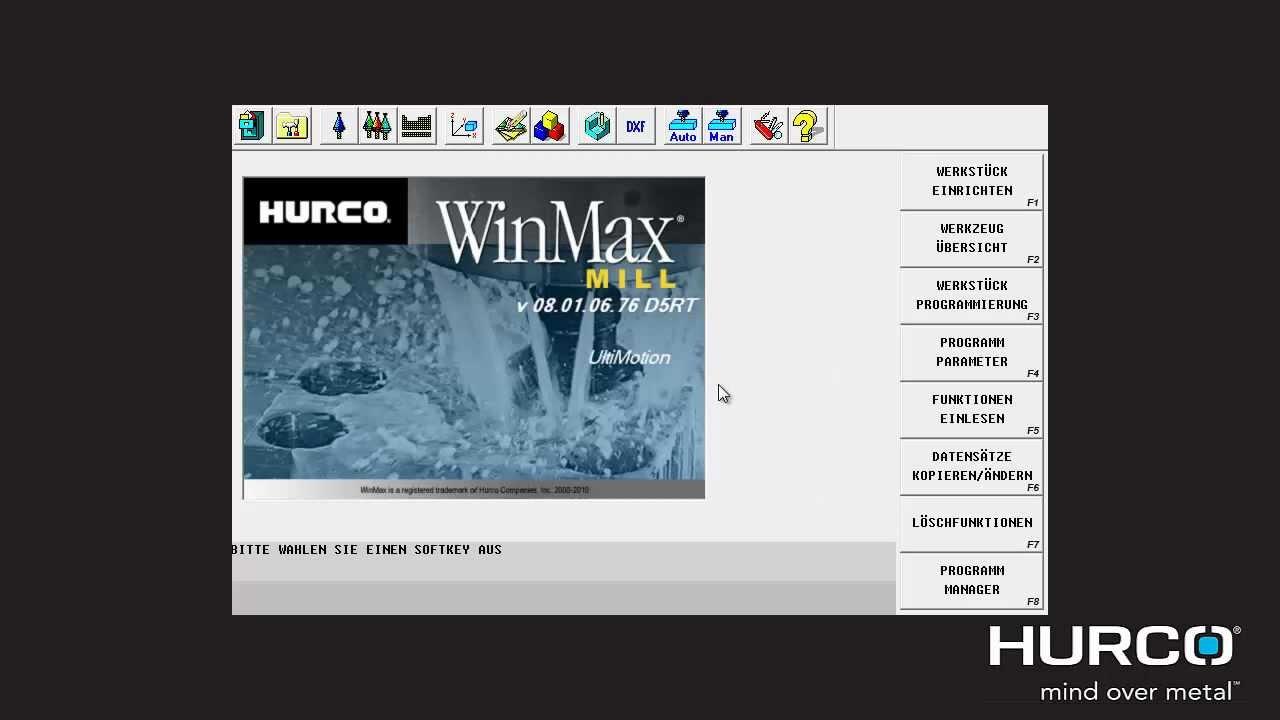 Hurco Winmax 8 Download