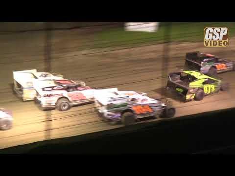 Sportsman - 8/26/2017 - Grandview Speedway