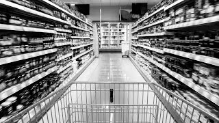 "The Race To ""dark Supermarkets"""