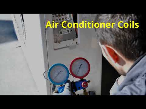 Air Conditioner Repair Houston - Budget Home Services