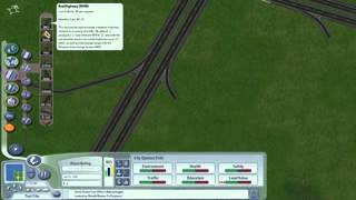 SimCity 4 - How to make easy large RHW interchanges (Part 3)