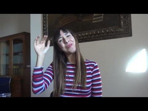 Federica Abbate, la 'penna di platino' diventa cantautrice con Fiori sui balconi: intervista