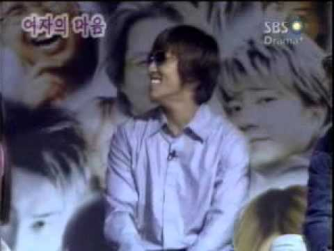 20020309 Fairy tales with Shinhwa, S.E.S Eugene, H.O.T Kangta and Heejun, and Joann
