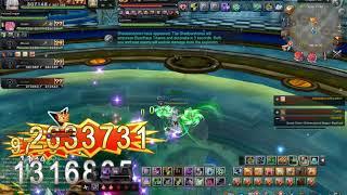 Aura Kingdom Sorc/ Shuri VOE Floor 1- 9