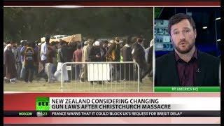 Gun ban: New Zealand to follow Australia's lead