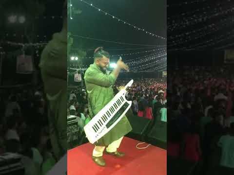 Music Lover Public Rinku Deriya Rupabhavani Mandir bahej Gujarat