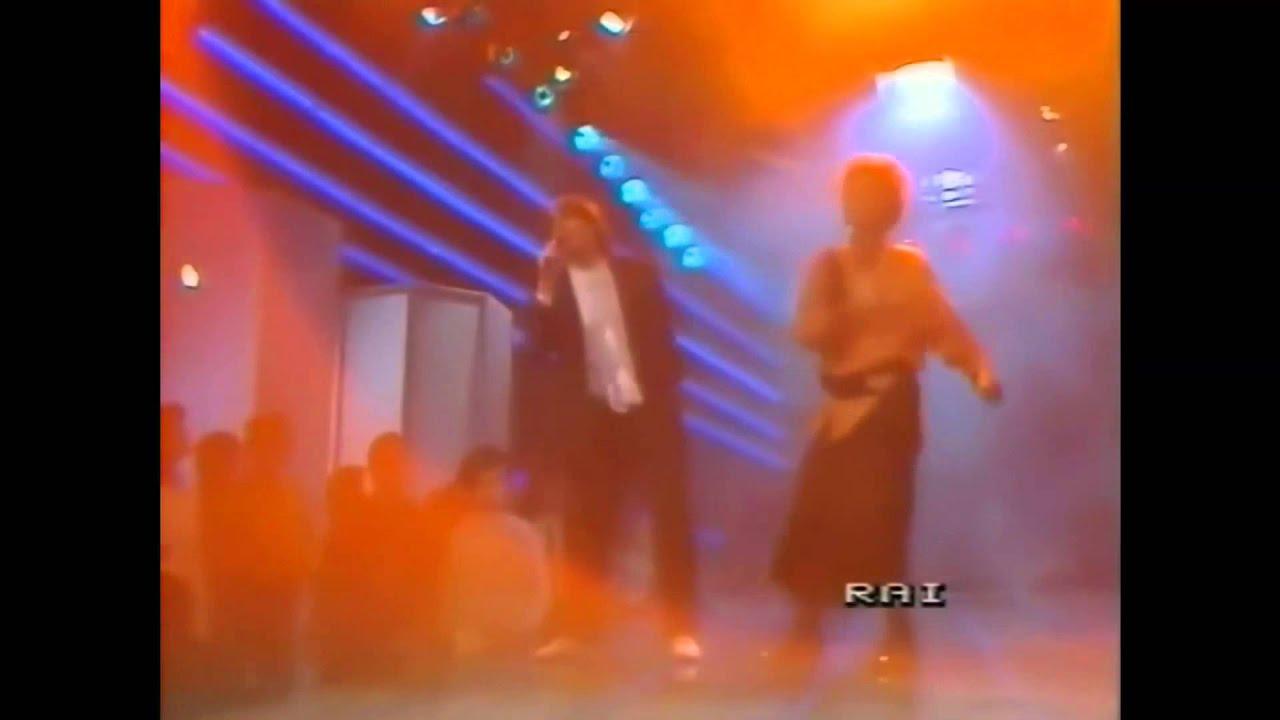Radiorama Desire 1986 Youtube