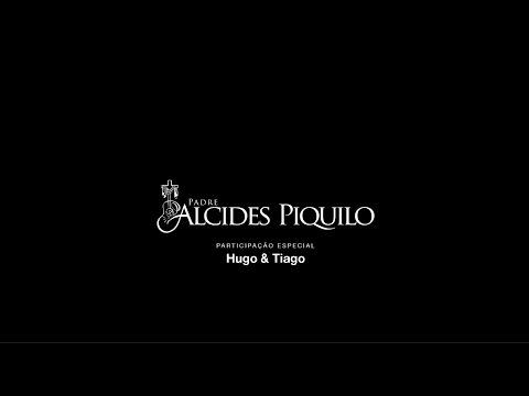 Padre  Alcides Piquilo - DNA de Adorador (Clipe Oficial) feat. Hugo e Tiago