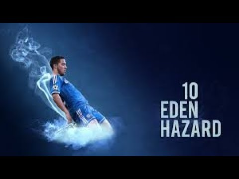 Download EDEN HAZARD'S ALL 16 GOALS IN 2017 | ENGLISH COMMENTARY |  HD