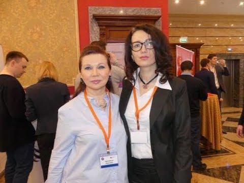 Вокруг биржевого форума в Краснодаре (Андреев, Смешинка, Мартынов, Олейник)