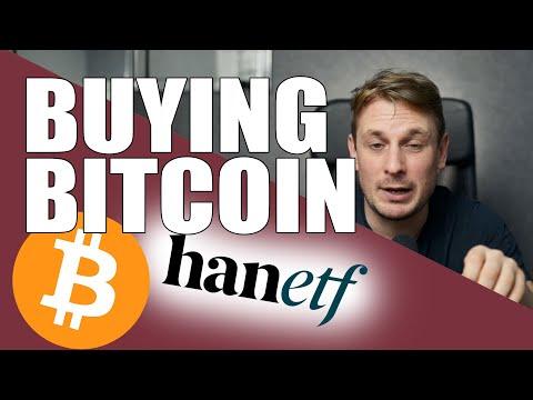 BITCOIN ON TRADING 212?? - How I buy my Bitcoin