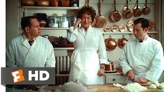 Julie & Julia (2009) - A Quick Learner Scene (3/10) | Movieclips
