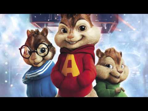 Dillon Francis, DJ Snake - Get Low (Chipmunks Version)