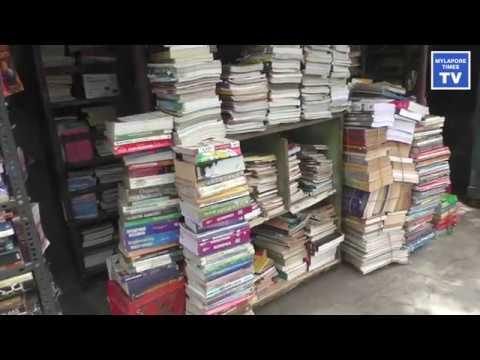 Famed Alwar Book Shop in Luz  has Julie as Boss