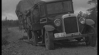 Trip to Petsamo och Liinahamari 1931