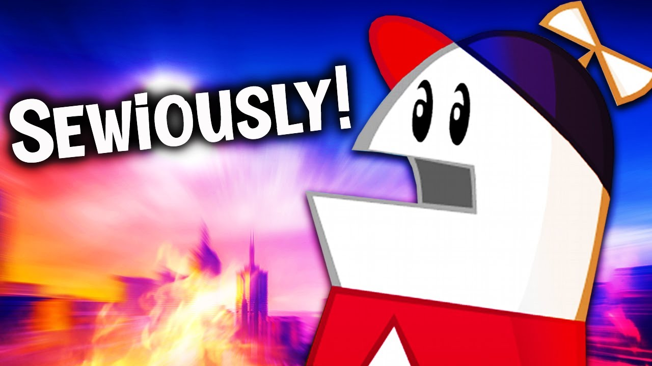 The Rise And Fall Of Homestar Runner