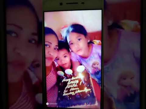 Graze MGR Celebrates Daddy Amal Birthday 2017(1)