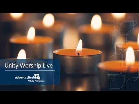 Adventist Health White Memorial Unity Worship - September 25, 2020