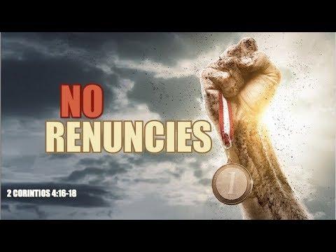 098 NO RENUNCIES / OMAR HERNANDEZ