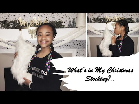 what's-in-my-stocking?-christmas-eve-2020