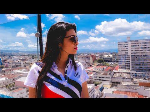 GUATEMALA #4 🇬🇹 | FINCA DE MACADAMIA | CIUDAD DE GUATEMALA