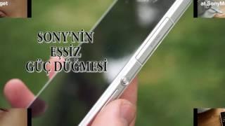 Sony Xperia Z2 - Tanıtım Filmi