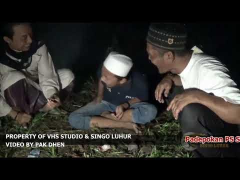 Tuyul Jail Suka Sama Cewek