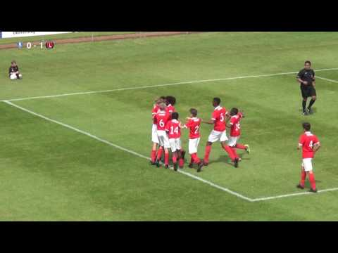 Youdan Trophy U14 Final - Sheffield Wednesday vs Charlton Athletic