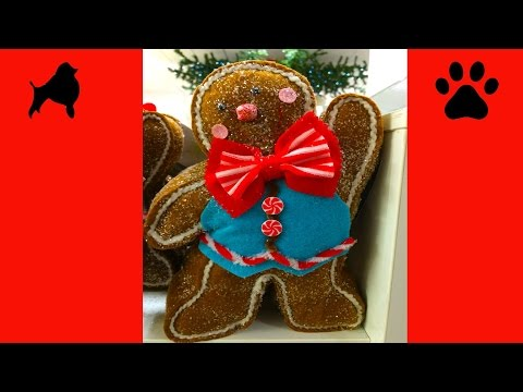 XMAS DOG TREATS CHRISTMAS GIFT BAGS REMIX - DIY Dog Food by Cooking For Dogs