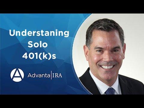 Understanding Solo 401(k)s