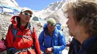 Mythos Everest   Gipfelsturm auf dem Dach der Welt HD Doku   Teil 3