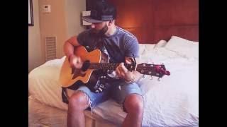 Ryan Trotti - Goodnight Kiss [2016]