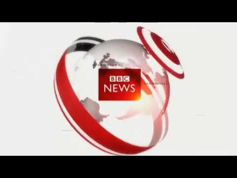BBC News Countdown - 2007 Full and Rare