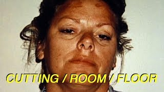 Dan Bell CUTTING/ROOM/FLOOR #32 : Aileen Documentary Commentary + ANNOUNCEMENT