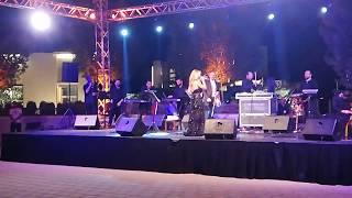 نوال الزغبي - شو أخبارك & أغلى الحبايب (حفلة سرايا العقبة، الأردن، 13/08/2019)