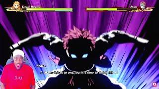 Download Demon Slayer: The Hinokami Chronicles Rengoku vs Akaza Boss Battle Gameplay SET YOUR HEART ABLAZE!!!