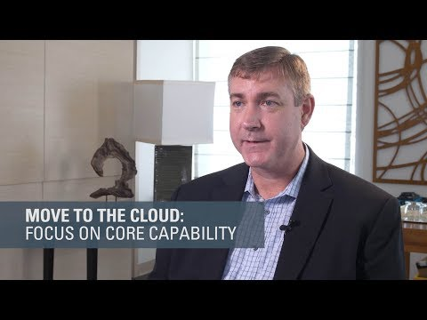 EZCorp Chooses Oracle Platform Cloud for Its PeopleSoft