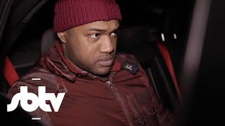 Stana | Destroy and Rebuild (Leyton's Over) [Music Video]: SBTV