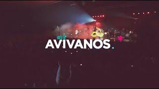 Generación 12 - Avivanos (En vivo desde Sudamérica)