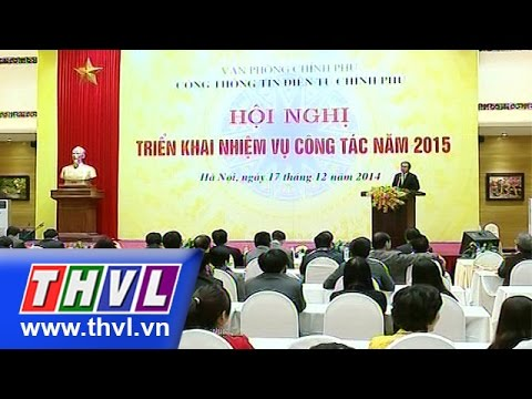 THVL | Thời sự 18h30 (18/12/2014)