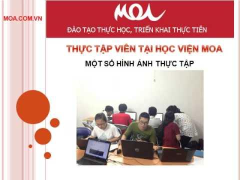 Tuyển Sinh Viên Thực Tập Marketing online 2017 TPHCM