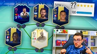 Breaking The Fut Draft World Record!?!