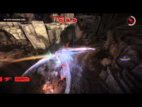 Wraith Supernova Decoy WarpBlast