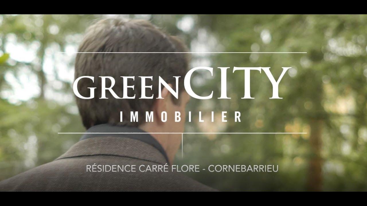 Une belle résidence bas carbone en matériaux biosourcés: Carré Flore
