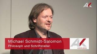 Michael Schmidt-Salomon: Keine Macht den Doofen!