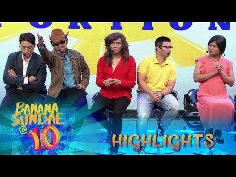 Irapan 2019 with Senatorial Candidates | Banana Sundae