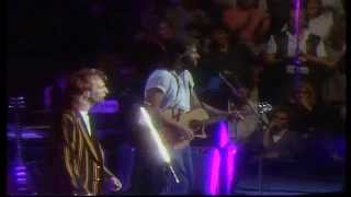 Bee Gees - You Win Again (LIVE in London) HD
