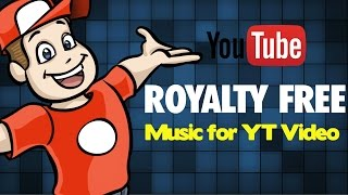 How to Get 1000's of FREE Music for YouTube Videos