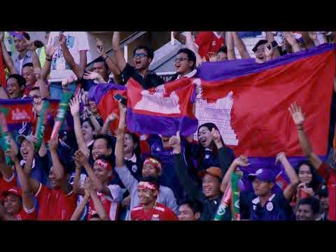 Cambodia Team Video