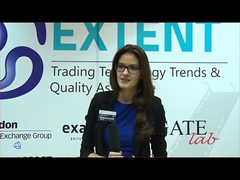 EXTENT-2015: Trading Technology Trends & Quality Assurance Conference